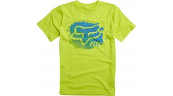 Fox Mankato camiseta de manga corta niños-camiseta Youth Tee