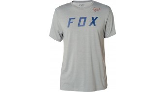 FOX Grizzled Tech T-shirt short sleeve men heather