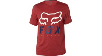 FOX Heritage Forger Tech T-shirt short sleeve men heather