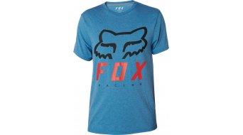 Fox Heritage Forger Tech T-Shirt kurzarm Herren heather