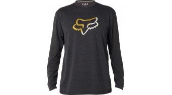 Fox Planned Out Tech T-Shirt langarm Herren heather