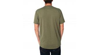 FOX Redplate 360 Airline póló rövid ujjú férfi Méret S fatigue green 81e98ee2f2