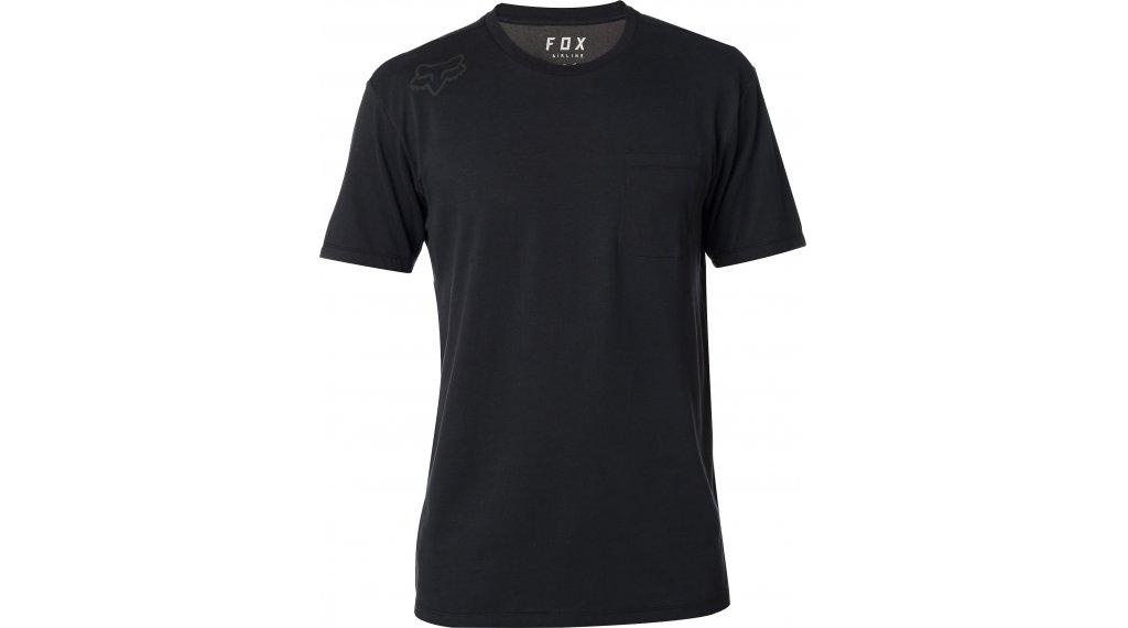 FOX Redplate 360 Airline póló rövid ujjú férfi Méret XXL black a2aac2e750