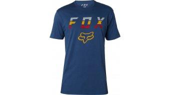 Fox Smoke Blower Premium T-Shirt kurzarm Herren