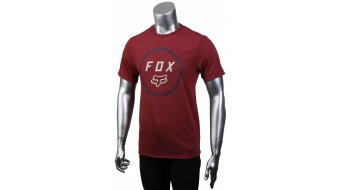 FOX Settled Tech T-shirt short sleeve men