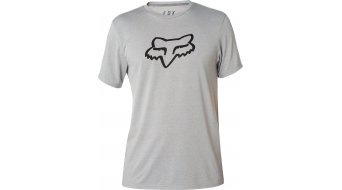 FOX Tournament Tech t-shirt manica corta da uomo . heather