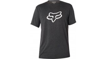 FOX Tournament Tech t-shirt manches courtes hommes taille M heather black