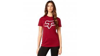 FOX Certain Crew t-shirt manches courtes femmes taille