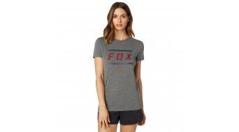 Fox Listless Crew T-Shirt kurzarm Damen
