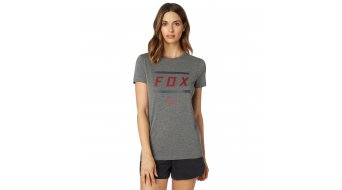 FOX Listless Crew T-shirt short sleeve ladies