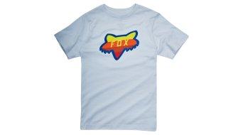 Fox Draftr Head Youth niños camiseta de manga corta