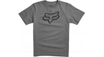 Fox Legacy T-Shirt 短袖 儿童 型号