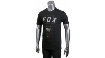 FOX Dunes SS premium t-shirt hommes taille black