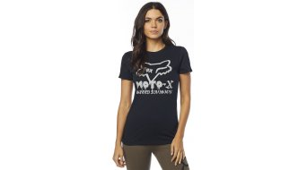 FOX Drips SS Crew T-shirt dames