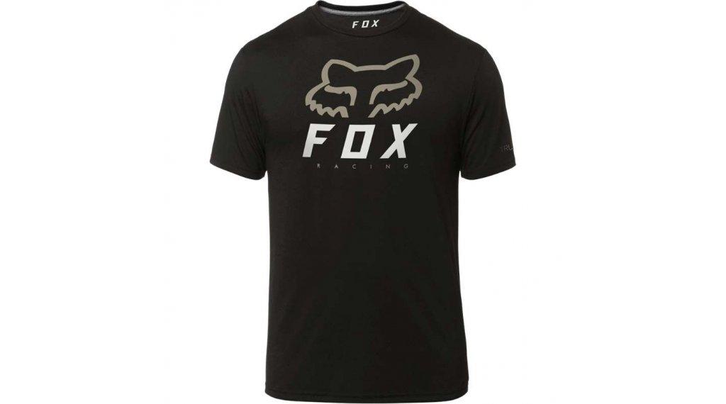 Fox Heritage Forger T-Shirt 男士 型号 L black