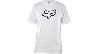 Fox Legacy Fox Head T-Shirt 短袖 男士 型号 M white