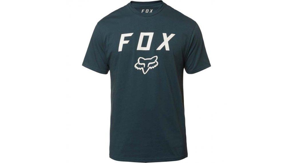 Fox Legacy Moth T-Shirt 男士 型号 L navy