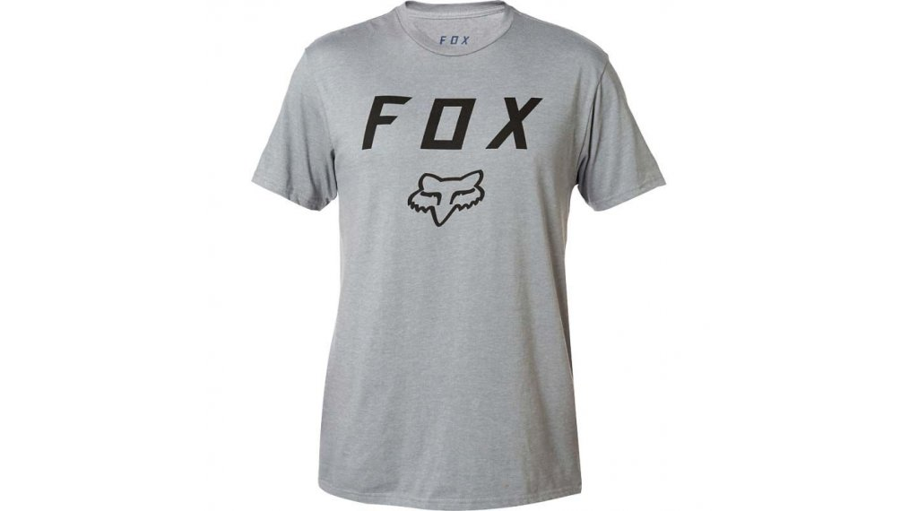 Fox Legacy Moth T-Shirt 男士 型号 XXL graphite