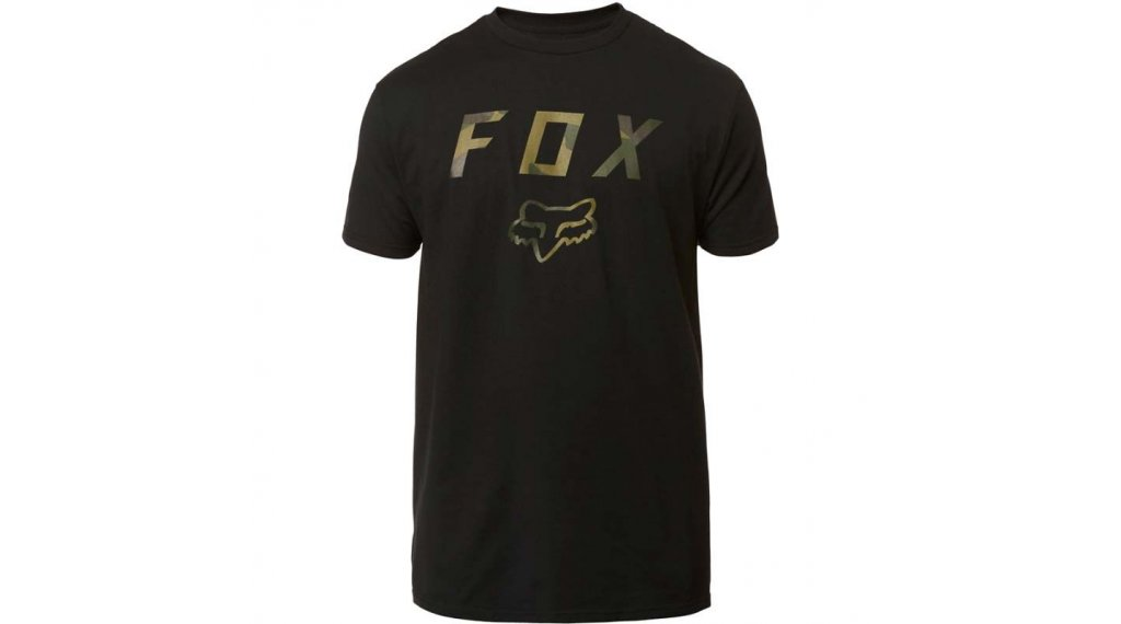 Fox Legacy Moth T-Shirt 男士 型号 XXL camo