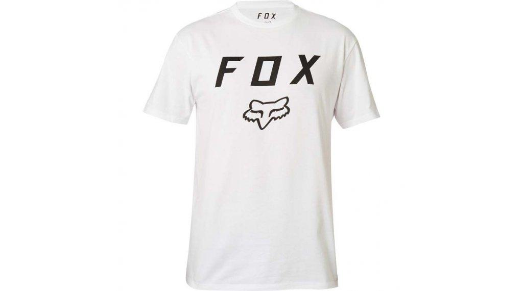 Fox Legacy Moth T-Shirt 男士 型号 XXL white