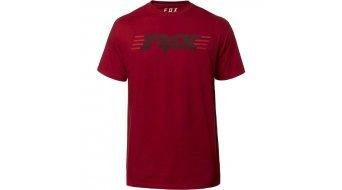 Fox Muffler T-Shirt 男士 型号