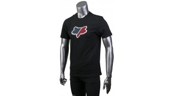 FOX Slasher Airline T-shirt heren black