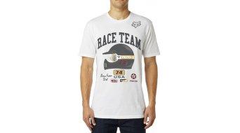 Fox Speedway Premium T-Shirt 男士 型号