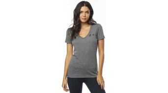 Fox The Super Fox SS Vneck T-Shirt Damen