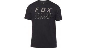 FOX Trdmrk SS premium tričko pánské velikost XL black