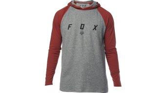 Fox Tranzcribe LS Knit camiseta manga larga Caballeros