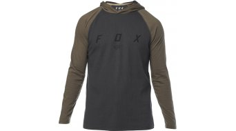 FOX Tranzcribe LS Knit t-shirt manches longues hommes taille