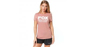 Fox Ascot Crew T-Shirt Damen