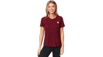 Fox Pocono T-Shirt 女士 型号 S cranberry- Sample