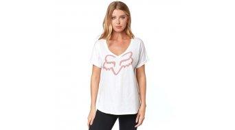 Fox Responded Vneck T-Shirt 短袖 女士 型号