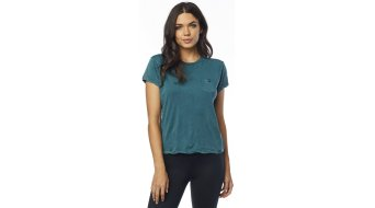 FOX Washed Out SS Pocket Crew t-shirt da donna .