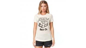 Fox Worldwirde Crew camiseta Señoras