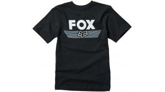Fox Aviator Youth T-Shirt 儿童 型号 M black- Sample