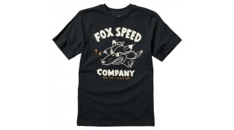 Fox Bomber Youth T-Shirt Kinder