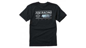 Fox Global Youth T-Shirt 儿童 型号 M black