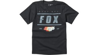 FOX Youth Team 74 T-shirt kids size YM black