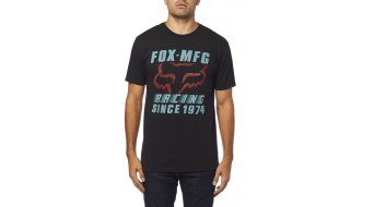 FOX Zoomin SS premium t-shirt hommes taille black