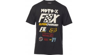 FOX Czar SS premium T-shirt heren