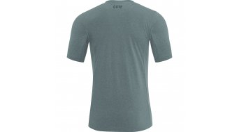 GORE R3 T-Shirt 短袖 男士 型号 M nordic blue