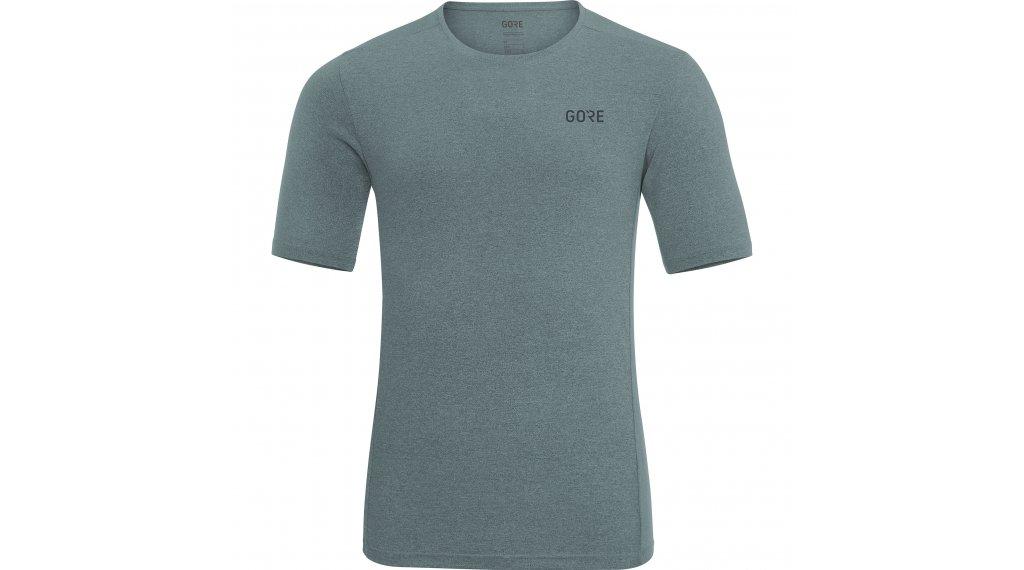 GORE R3 T-Shirt kurzarm Herren Gr. S nordic blue