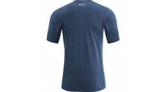 GORE R3 T-Shirt kurzarm Herren Gr. S deep water blue