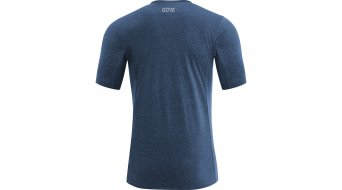 GORE R3 T-Shirt 短袖 男士 型号 S deep water blue