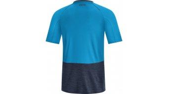 Gore Wear R5 t-shirt manches courtes hommes Gr. S orbit bleu/dynamic cyan