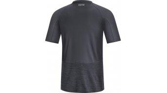 Gore Wear R5 t-shirt manches courtes hommes Gr. M noir