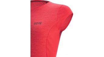 GORE Wear R3 T-Shirt kurzarm Damen Gr. L (40) hibiscus pink