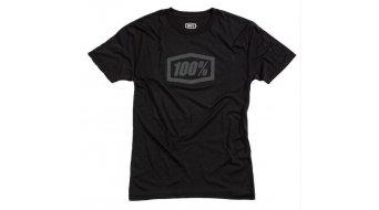 100% Essential Tech T-shirt men short sleeve